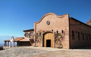 San Pedro de Yacochuya 3
