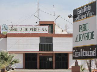 1508 Fabril Alto Verde 1