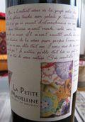 Madeleine 2