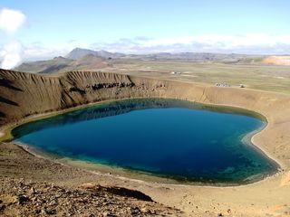 Islande 205