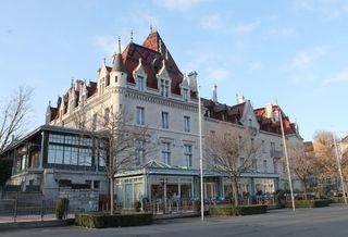 Lausanne 012