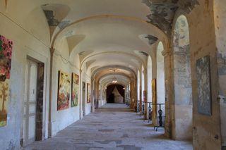 Grde galerie cassan