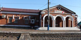 384 gare Tataourovo