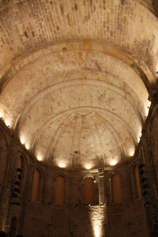 église cassan