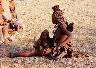 177 J6 pays Himba