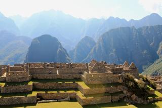 415 Machu Picchu