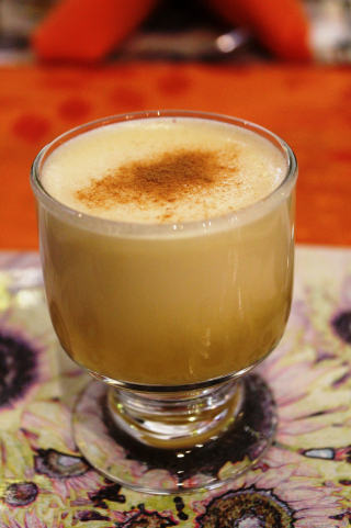 049 Arequipa pisco sour