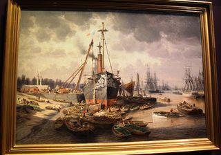 Port bordeaux 1