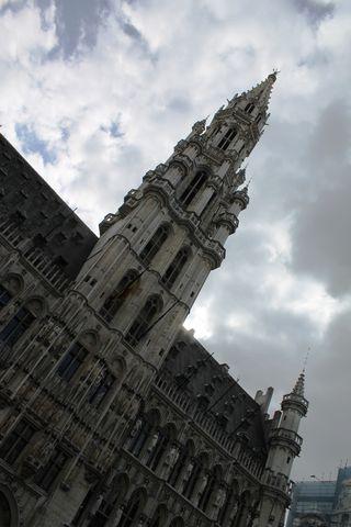 Bruxelles offsite 011