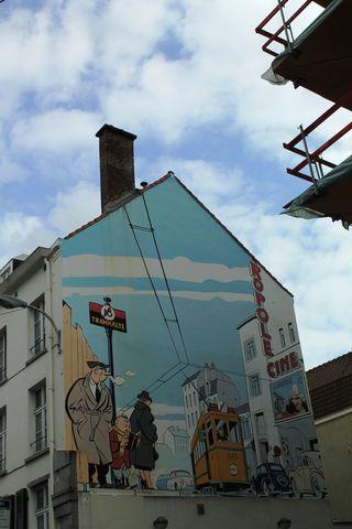 Bruxelles offsite 018