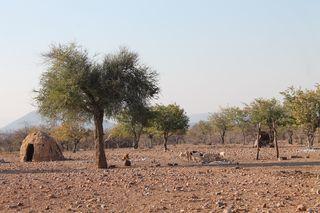 165 J6 pays Himba