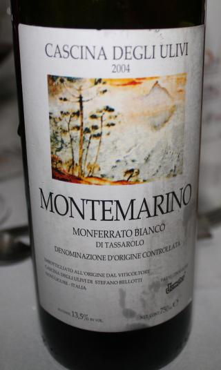 Montemarino 2004