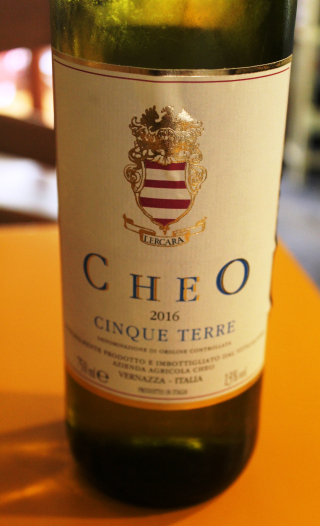 Vin CheO 2016