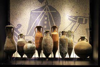 Antiquité amphores