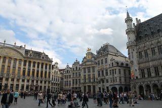 Bruxelles offsite 010