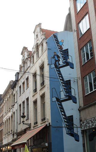 Bruxelles offsite 013