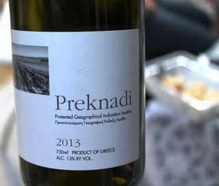 Blanc Preknadi