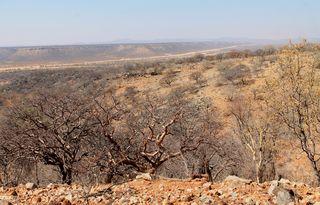 154 J6 pays Himba