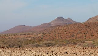 226 J9 vers Twyfelfontein