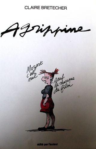 Agrippine 001