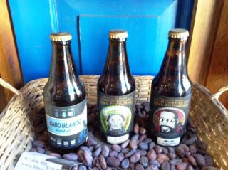 Bières Cusco 1
