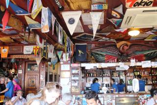 214 - Faial - Horta - Peter café